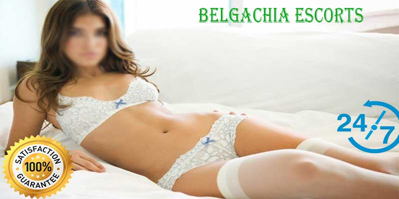 Belgachia Call Girls